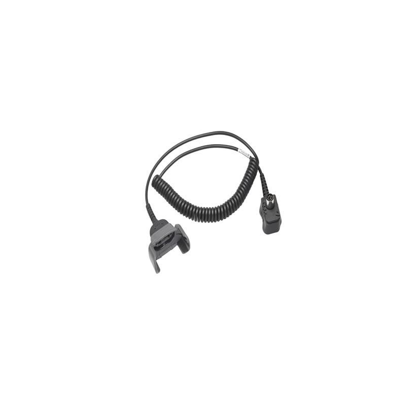 Kabel komunikacyjny do terminala Motorola/Zebra MC3100, Motorola/Zebra MC3190, Motorola/Zebra MC3200 z drukarkami Zebra QL