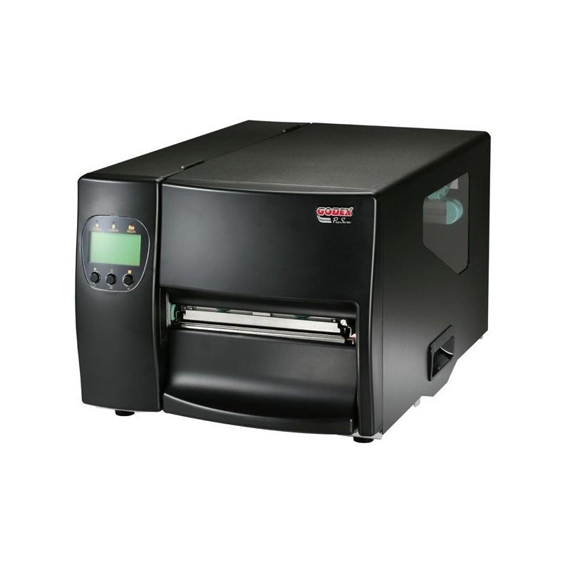 Półprzemysłowa drukarka GoDEX EZ6300 Plus