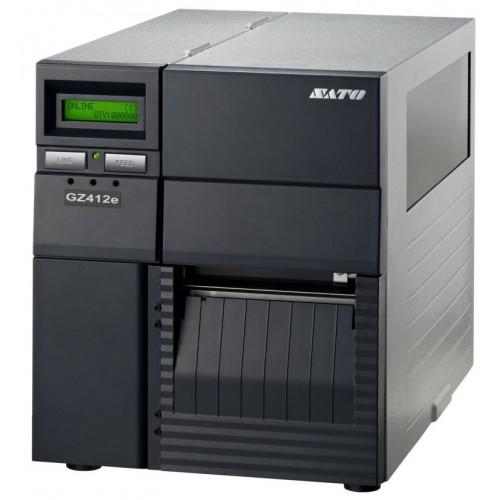 Półprzemysłowa drukarka Sato GZ412e