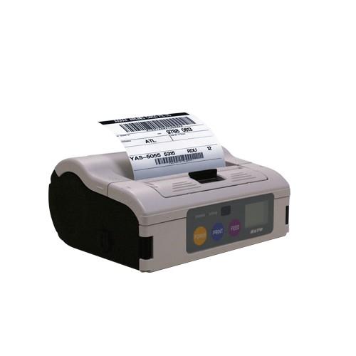 Przenośna drukarka Sato MB400i