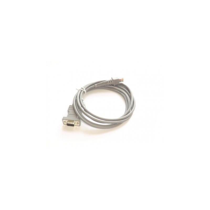 Kabel, RS232 do czytników Datalogic