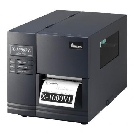 Półprzemysłowa drukarka Argox X-1000VL
