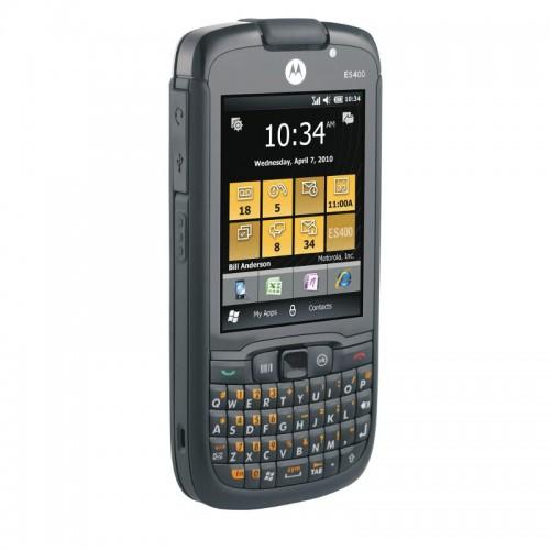 Terminal Motorola ES400