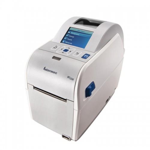 Biurkowa drukarka Intermec/Honeywell PC23d RFID