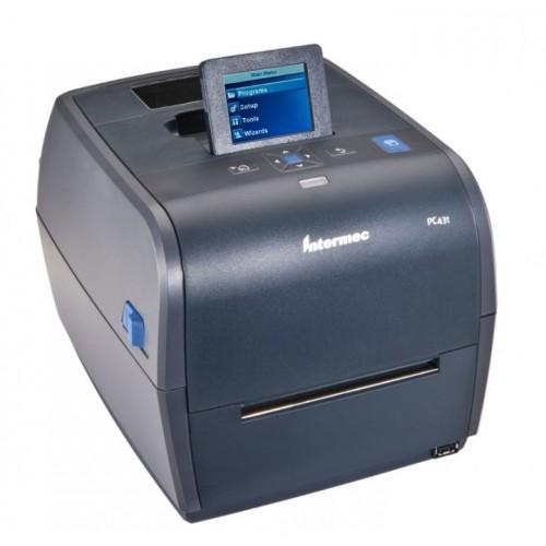 Biurkowa drukarka Intermec/Honeywell PC43t RFID