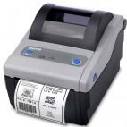 Biurkowa drukarka Sato CG412DT