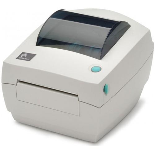 Biurkowa drukarka Zebra GC420d