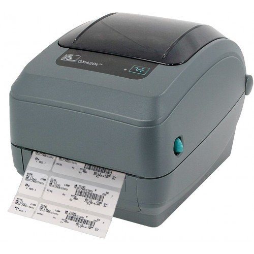 Biurkowa drukarka Zebra GX420t