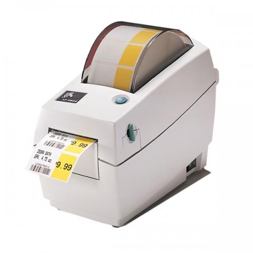Biurkowa drukarka Zebra LP2824 Plus
