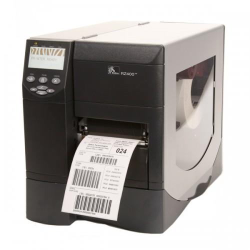 Półprzemysłowa drukarka Zebra RZ400