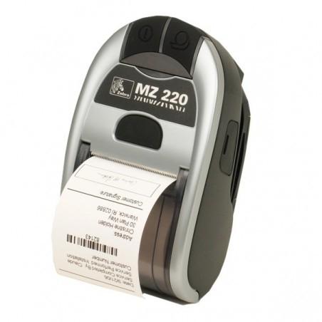 Przenośna drukarka Zebra MZ220