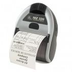 Przenośna drukarka Zebra MZ320