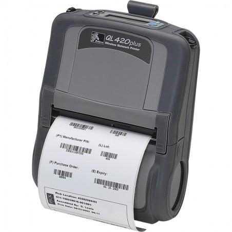 Przenośna drukarka Zebra QL420 Plus