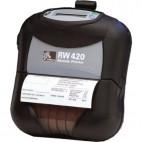 Przenośna drukarka Zebra RW 420