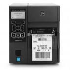 Półprzemysłowa drukarka Zebra ZT410