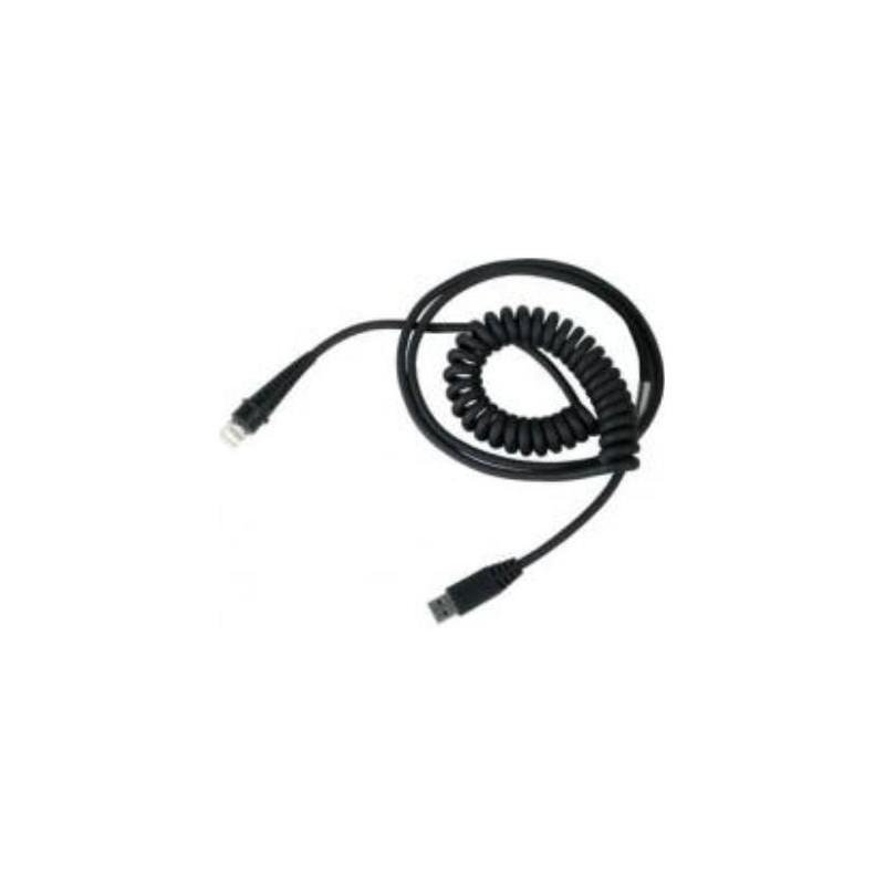Kabel USB, 5m, do czytników Honeywell