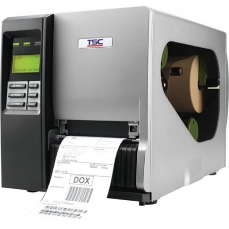 Półprzemysłowa drukarka TSC TTP-346M