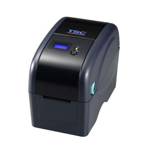 Biurkowa drukarka TSC TTP-323