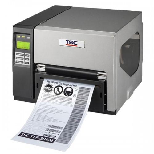 Przemysłowa drukarka TSC TTP-384M
