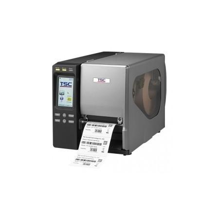 Półprzemysłowa drukarka TSC TTP-2410MT