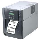 Przemysłowa drukarka Toshiba B-SA4TM