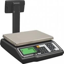 Waga kalkulacyjna DIBAL G-310 (z 2-letnią legalizacją)