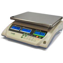Waga kalkulacyjna PRIS EP-210S RS (z 2-letnią legalizacją)