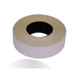 Metki białe 22x16mm do metkownicy MX 2616