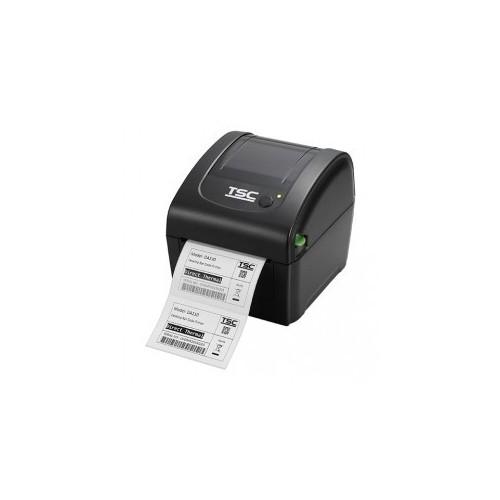 Góra Biurkowa drukarka TSC DA220 - Barcode Market - drukarki kodów KW37