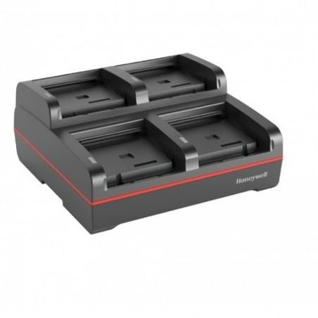 4-portowa ładowarka baterii do czytnika Honeywell 8680i