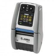 Przenośna drukarka Zebra ZQ610 HC