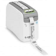 Biurkowa drukarka opasek Zebra ZD510