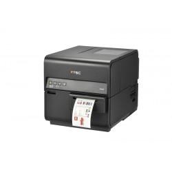 Kolorowa drukarka TSC CPX4P