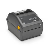 Biurkowa drukarka Zebra ZD420d do listów przewozowych