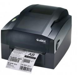 Biurkowa drukarka GoDEX G300 do listów przewozowych