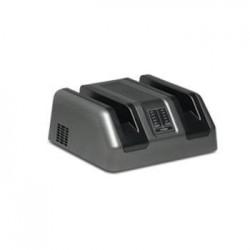 2-portowa ładowarka baterii do laptopa Getac X500