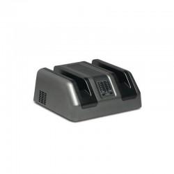 2-portowa ładowarka baterii do laptopa Getac S410 G2