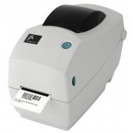Biurkowa drukarka do apteki Zebra TLP2824 Plus