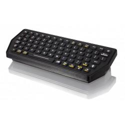 Klawiatura kompaktowa QWERTY do terminala Datalogic Rhino II, SH15 Blackline, SH21 Blackline