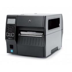 Półprzemysłowa drukarka do branży tytoniowej Zebra ZT420