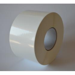 Etykiety foliowe 100x160 mm - 1000 szt.