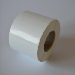 Etykiety foliowe 50x30 mm - 1000 szt.