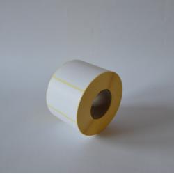 Etykiety papierowe 60x40 mm - 1000 szt.