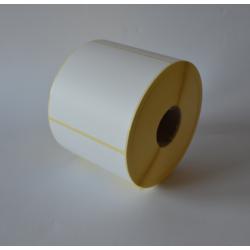 Etykiety papierowe 100x100 mm - 1000 szt.
