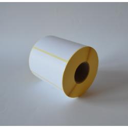 Etykiety papierowe 100x60 mm - 500 szt.