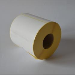 Etykiety termiczne 100x150 mm do listów przewozowych - 360 szt.