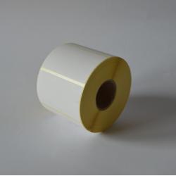 Etykiety termiczne 80x50 mm - 1000 szt.