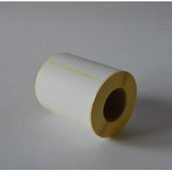 Etykiety termiczne 100x60 mm - 500 szt.