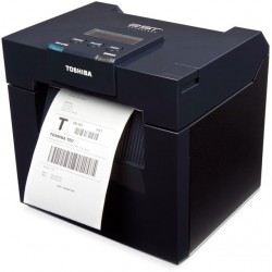 Półprzemysłowa drukarka Toshiba DB-EA4D