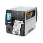 Półprzemysłowa drukarka Zebra ZT411